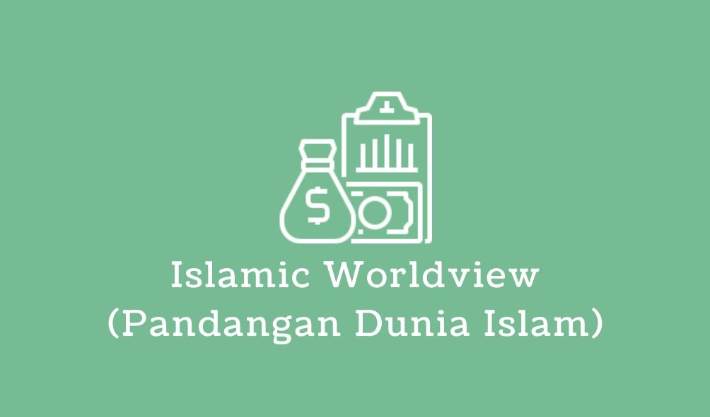 islamic worldview