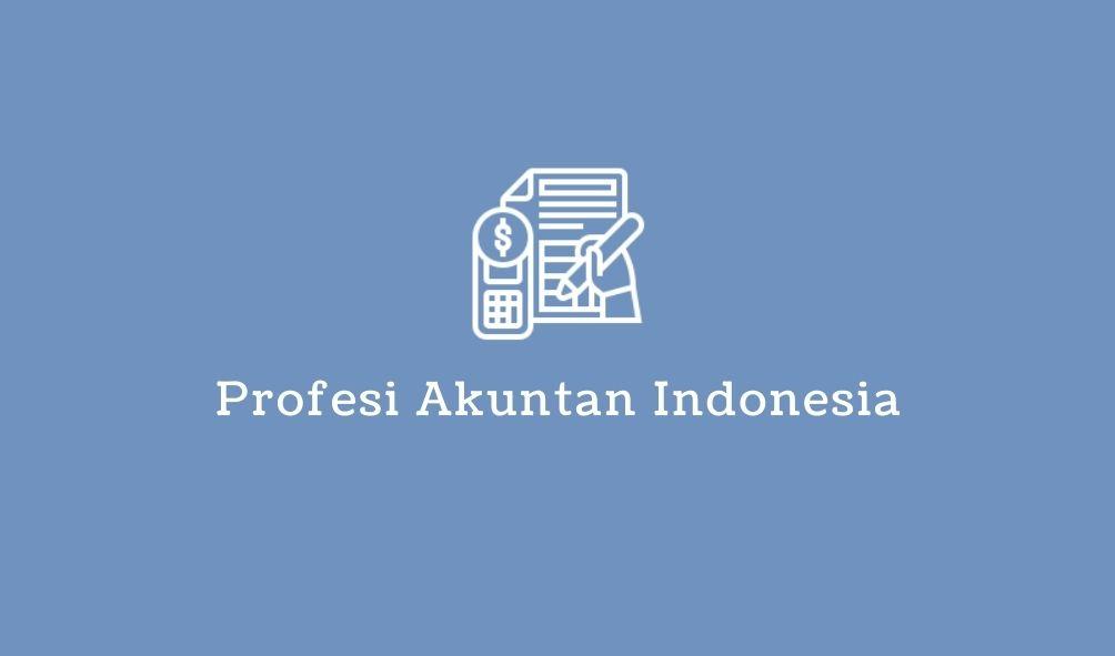 profesi akuntan indonesia