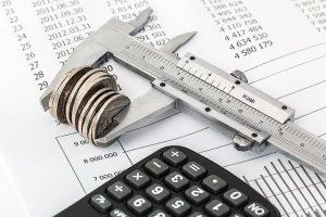 anggaran manajemen keuangan