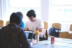 bisnis untuk mahasiswa pemula