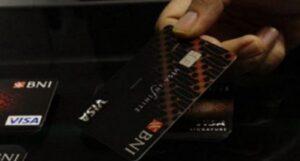 cek limit kartu kredit bni