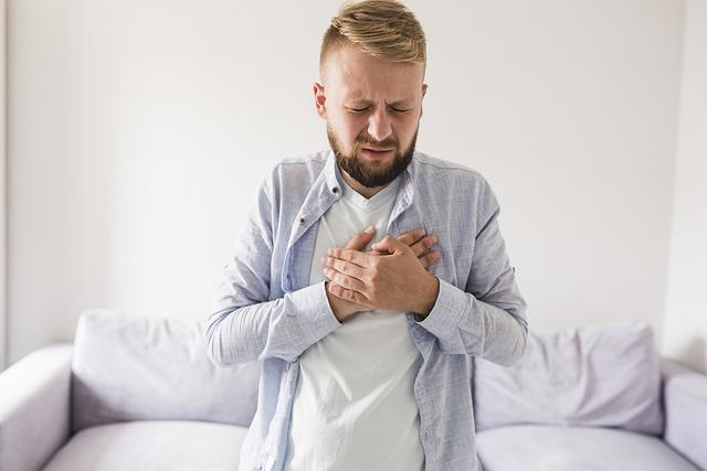 gejala ciri-ciri penyakit maag dan mengatasinya